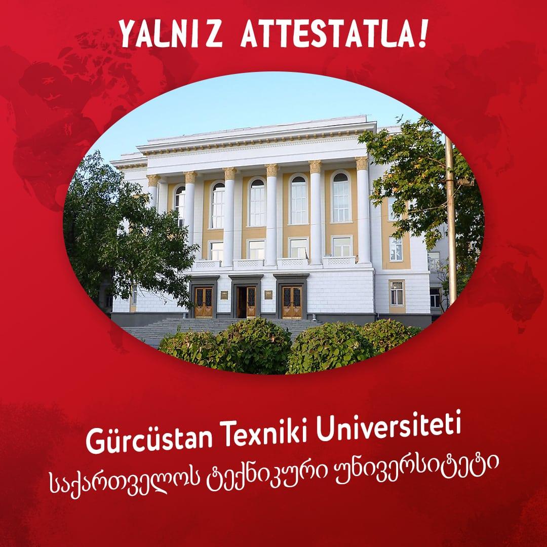 gürcüstan təhsil attestat