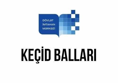 Photo of I qrup üzrə ixtisasların keçid balları 2020 – Abituriyentlərin diqqətinə!
